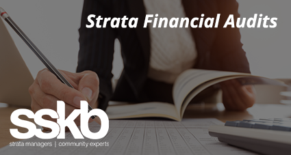Strata Financial Audits