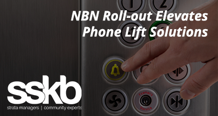 NBN Roll-out Elevates Phone Lift Solutions