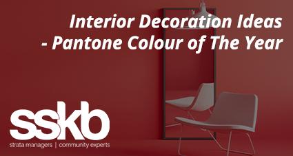 Interior Decoration Ideas