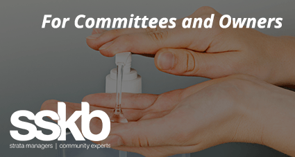 For Committees and Owners